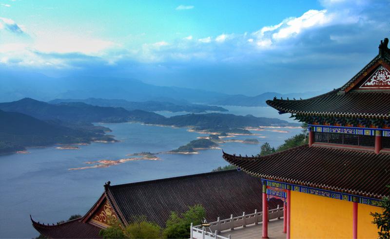 图片风景 安徽省太湖县人大常委会